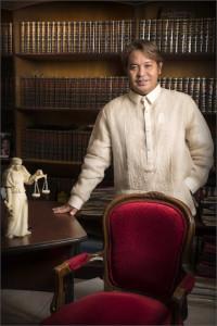 Atty. Jonathan A. De Guzman