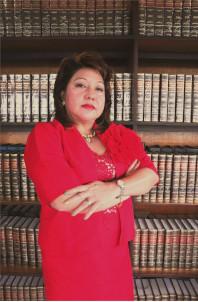 Atty. Ma. Luz (Marilu) S. Arzaga-Mendoza