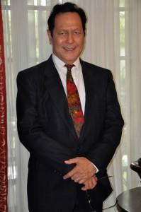 *Atty. Leo Luis P. Mendoza (Deceased)